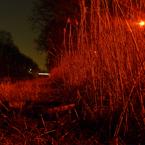 Kanaal nacht