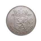1 gulden 1967