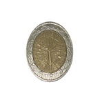 2 euro Frankrijk