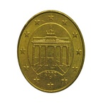 20 eurocent Duitsland