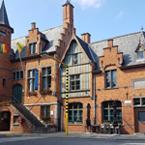 Voormalig gemeentehuis Sint-Denijs-Westrem Gent