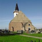 Foto Kerkje Kerkgebouw