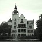 Gebouw Raadhuis in Vught