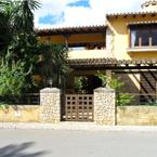 Spaans huis