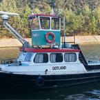 Gotland Bootje