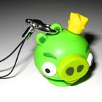 Emtec 4gb usb stick Angry Birds King Pig