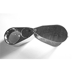 All Metall Magnifier