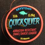 Kryston Quicksilver 35lb