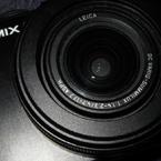Panansonic Lumix lx7