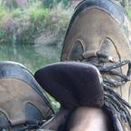 Vuile Schoenen