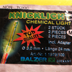 Balzer Nicklight Chemical Light Glow Stick