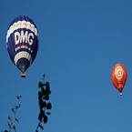 DMG Luchtballon